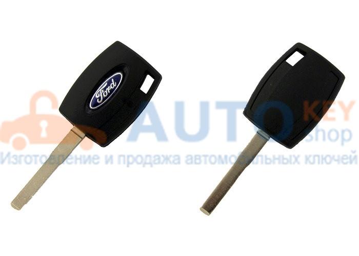 Программирование Ключа Ford Focus 1